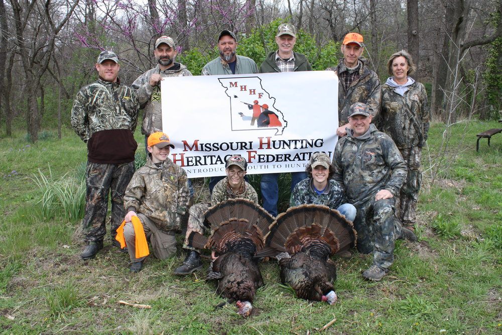 2016 Turkey Clinic