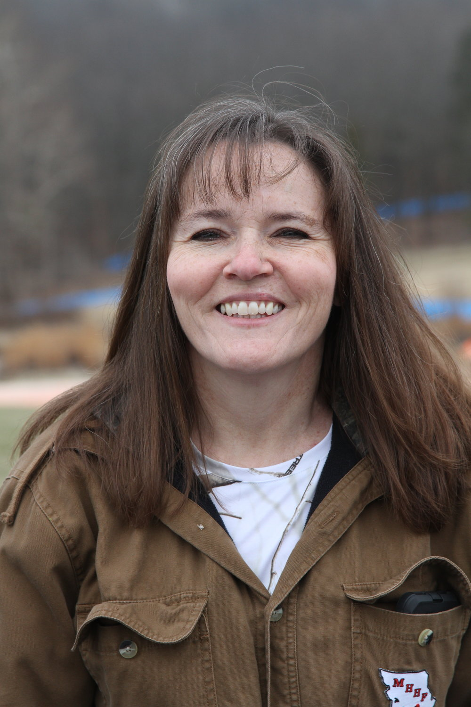 Jerri Lynn Keith