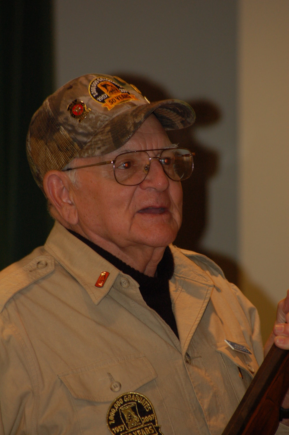 "William R. ""Jake"" Jacoby"