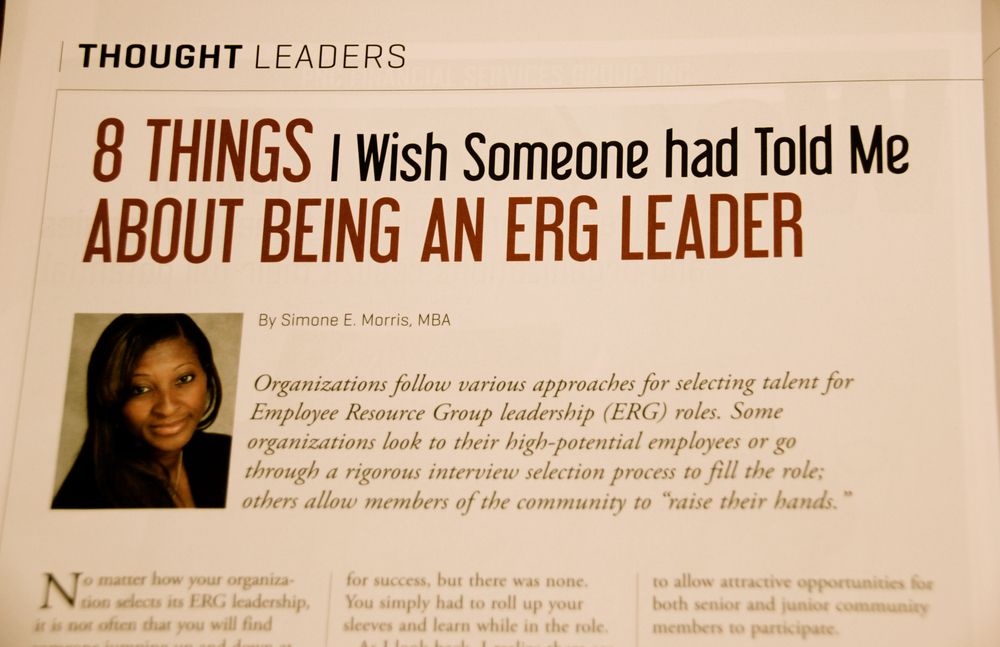 Profiles in Diversity Journal Leadership Article
