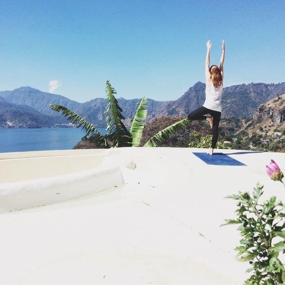 Saffron & Sage Yoga