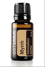 Myrrh - $70