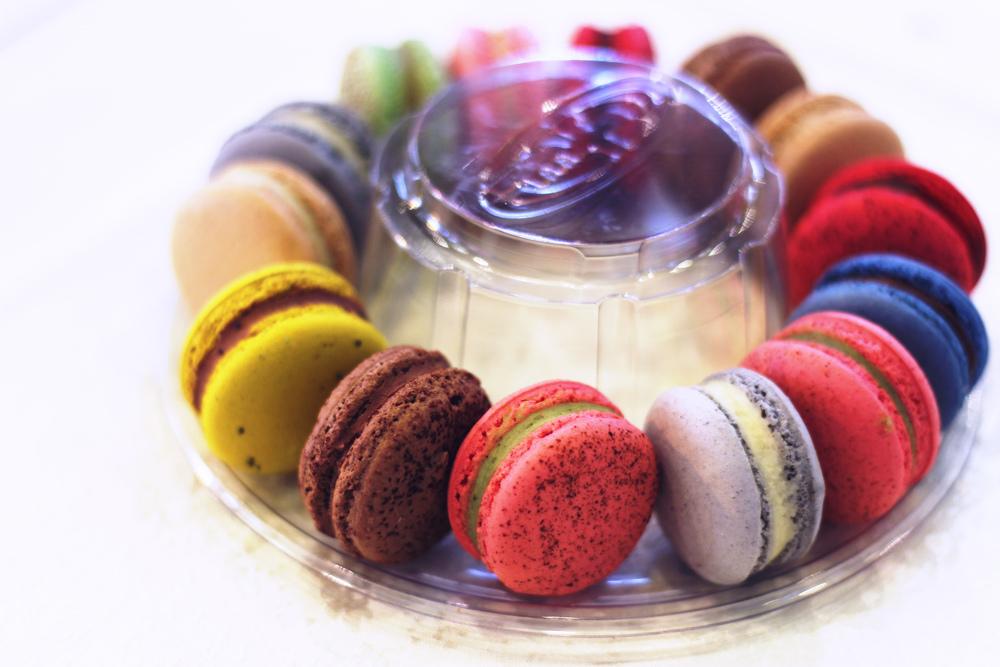 Macarons Anda Calinici Sweet Days