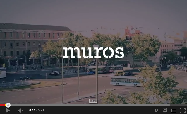 Muros Tabacalera - Video edición 2014