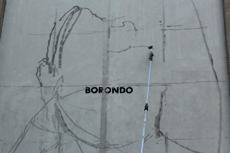 Borondo @ Muros.JPG