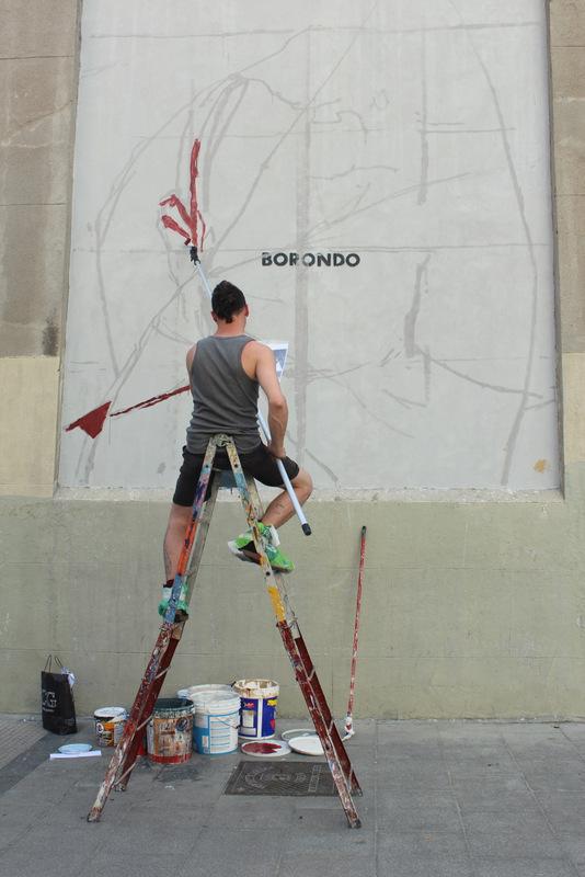 Borondo @ Muros-002.JPG