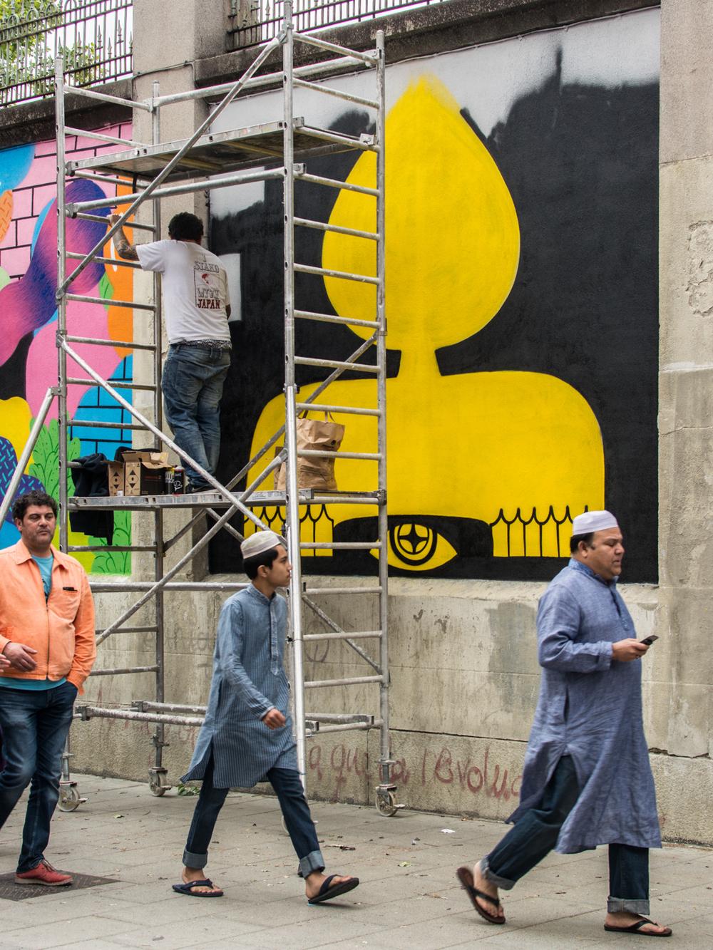 Deno proceso - MurosTabacalera by Guillermo de la Madrid - Madrid Street Art Project -43.jpg