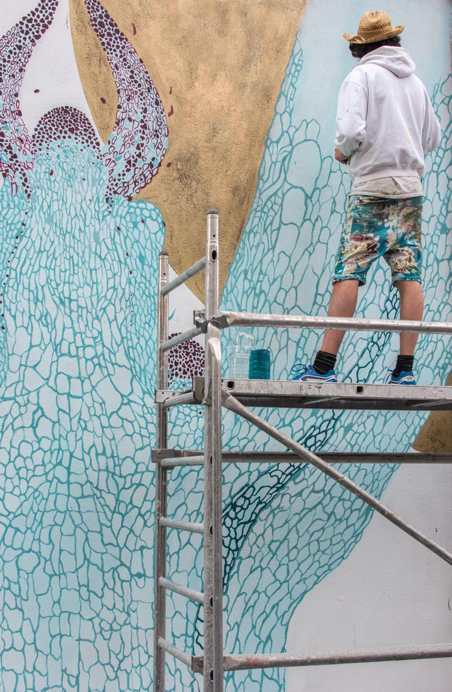 Gola proceso - MurosTabacalera by Guillermo de la Madrid - Madrid Street Art Project -42.jpg