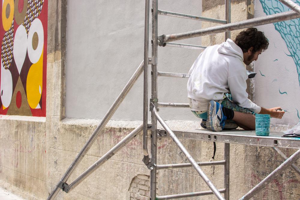 Gola proceso - MurosTabacalera by Guillermo de la Madrid - Madrid Street Art Project -56.jpg