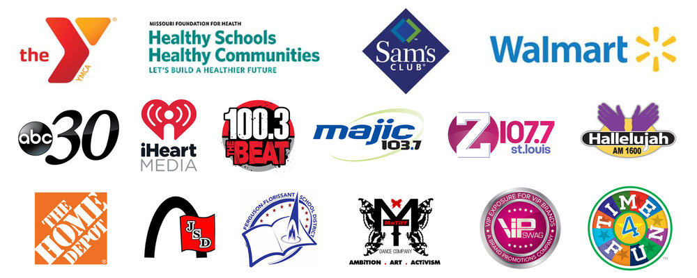 We wish to acknowledge out sponsors, media and community partners and their generous contributions that help make the expo possible. THank you.