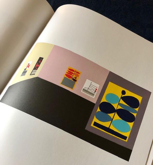 Jonas Wood - Prints