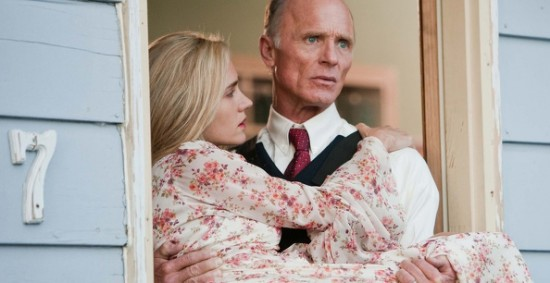 'Virginia' with Jennifer Connelly and Ed Harris