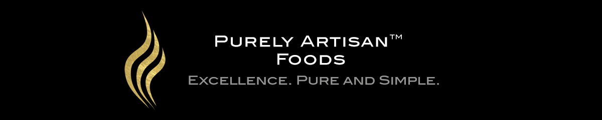 PURELY ARTISAN FOODS