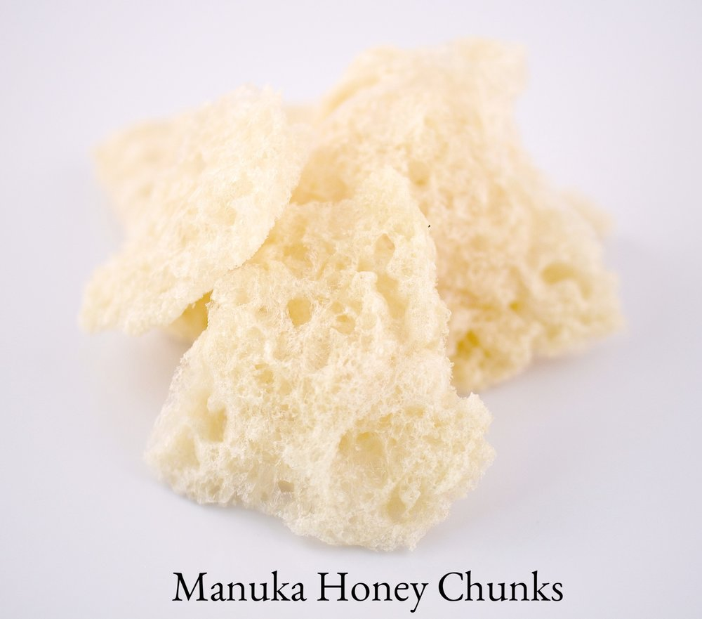 Fresh As Manuka Honey Chunks