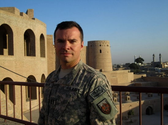 Herat Province, Western Afghanistan 2011