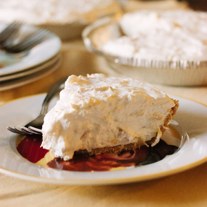 No-Bake Million Dollar Pie