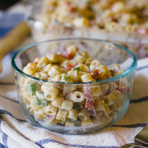 Ditalini Pasta Salad