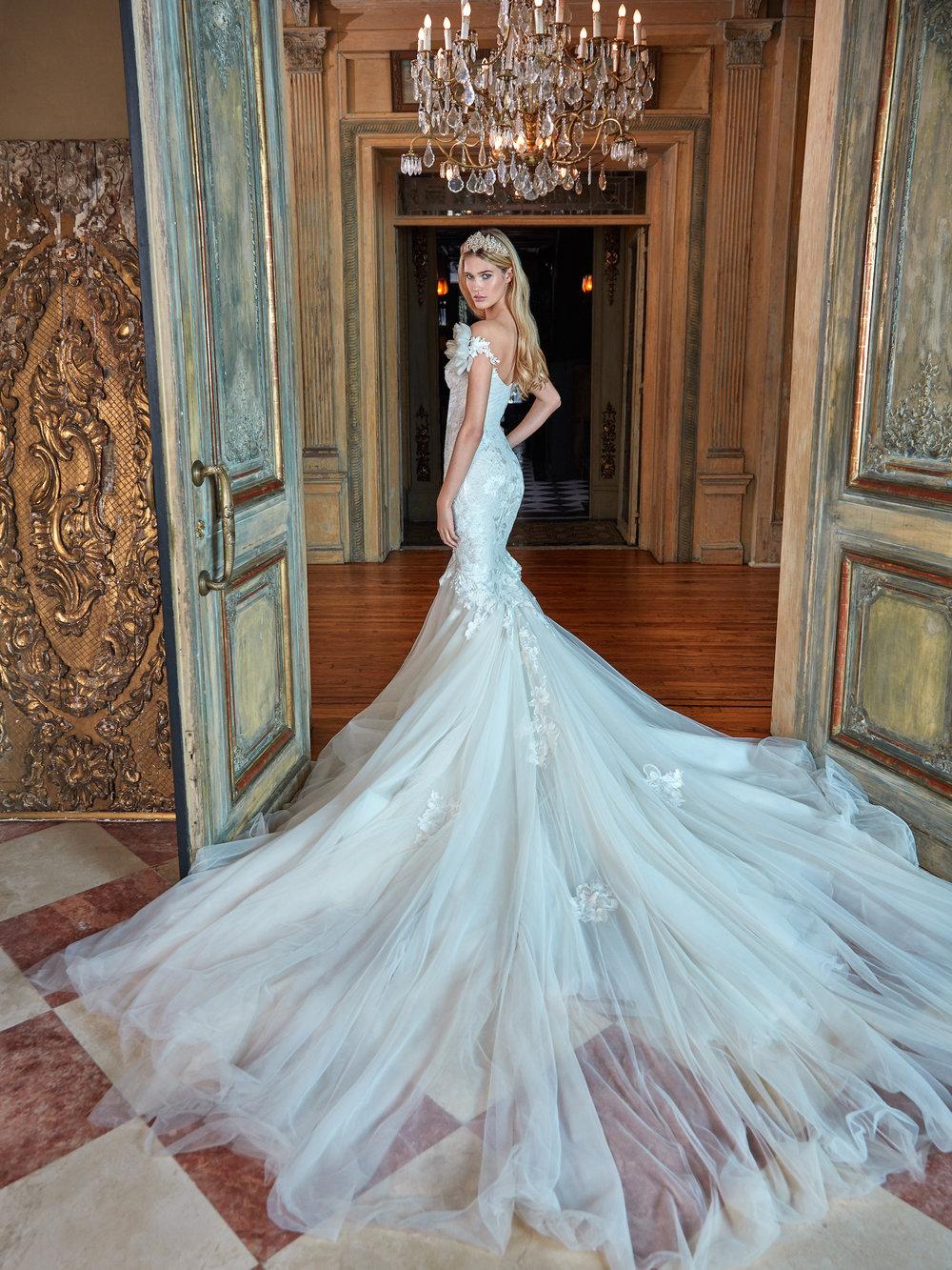 Galia Lahav Trunk Show — Kinsley James Couture Bridal