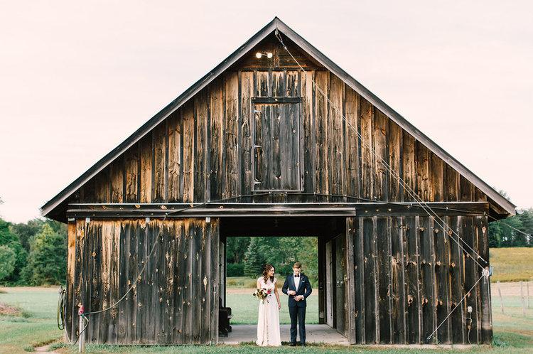 Lauren and Brenden's Wedding