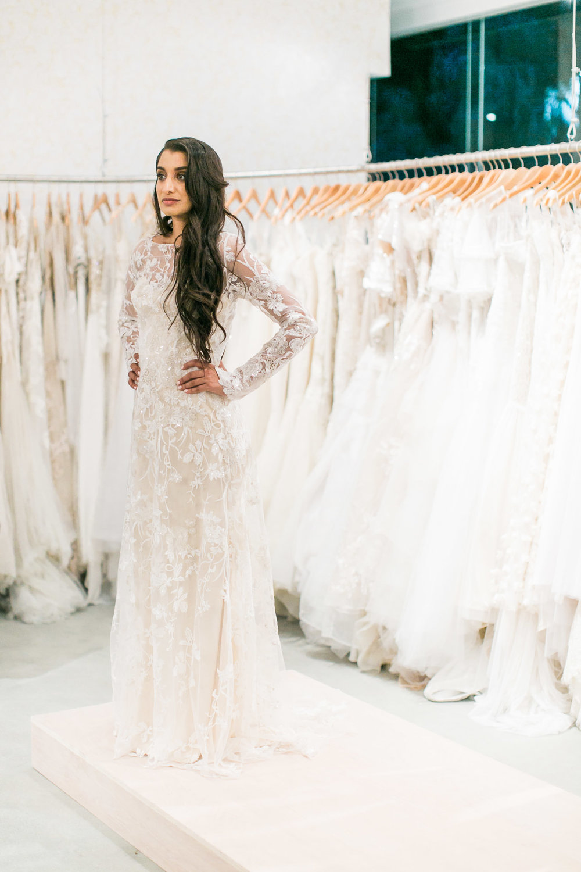 Model - Priyanka Samra