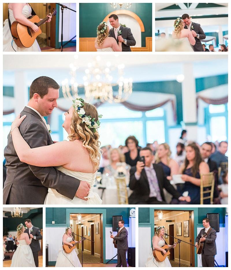 shawnee inn wedding