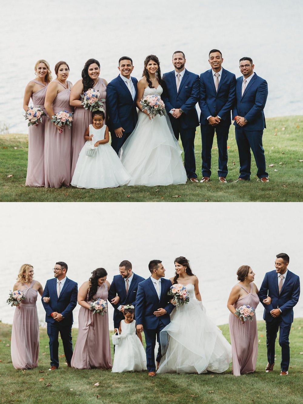 woodloch wedding