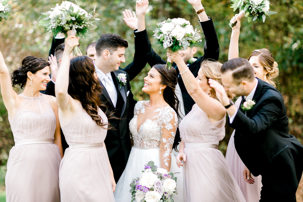 sand springs wedding