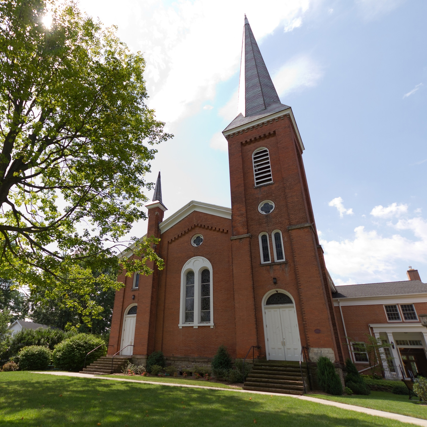 Blog | First Presbyterian Church of Pittsford