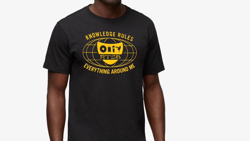 RTSB8 Shirt