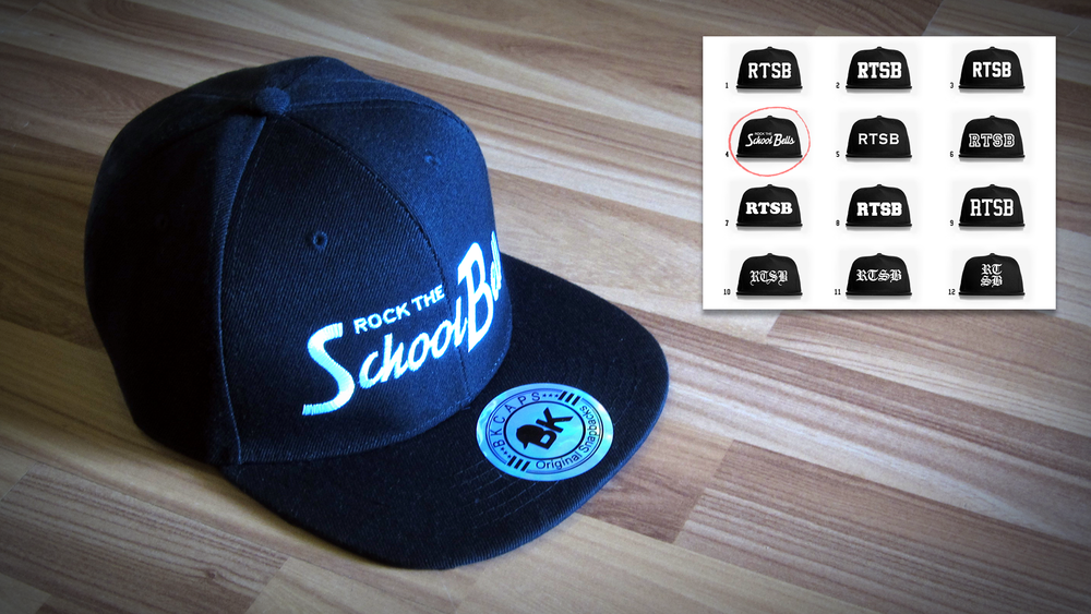RTSB Hat