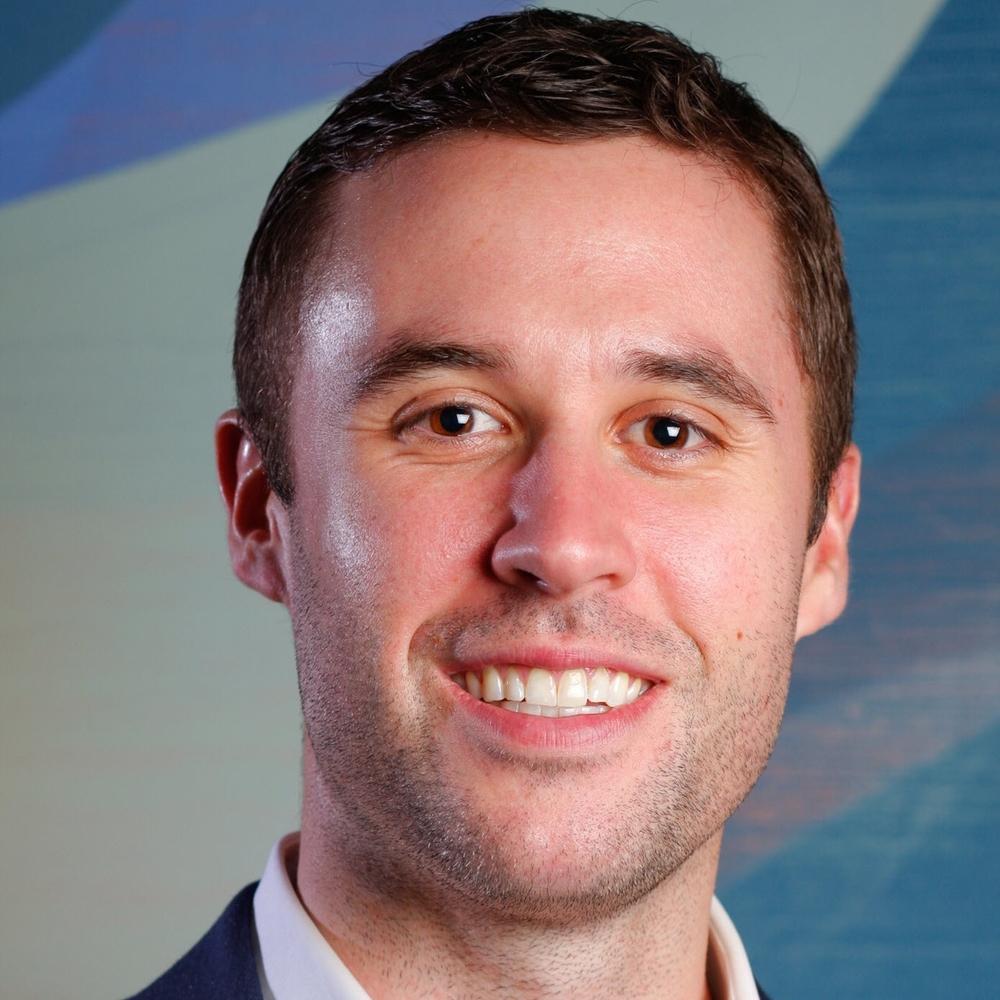 Chris Gay, Managing Partner