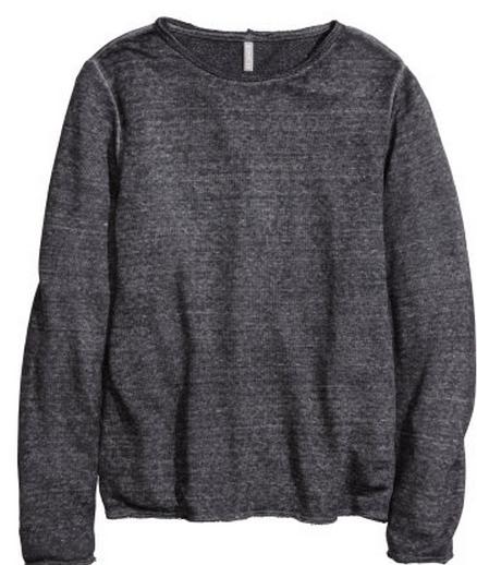 Sweatshirt H&M $24.95