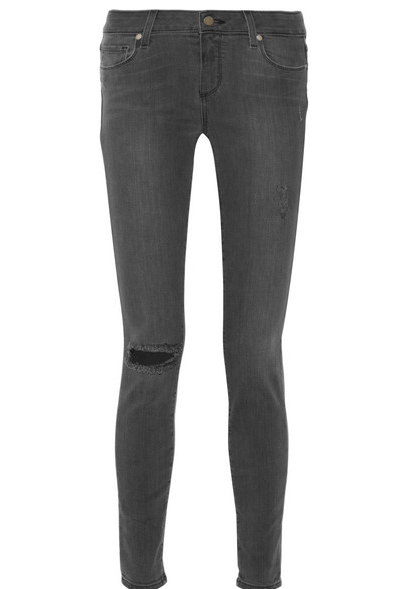 PAIGE Verdugo skinny jeans $200