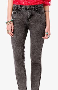 Skinny Jeans Forever 21 $15.96