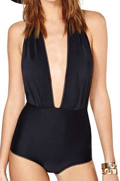 Nasty Gal Mandalynn Swimsuit $110
