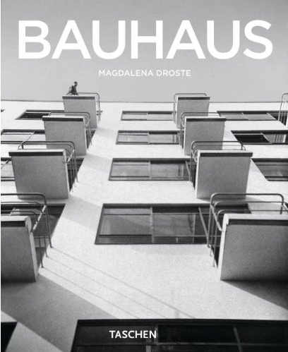 The Bauhaus: 1919-1933: Reform and Avant-Garde $9.99