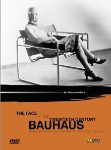 The Face of the Twentieth Century BAUHAUS $25