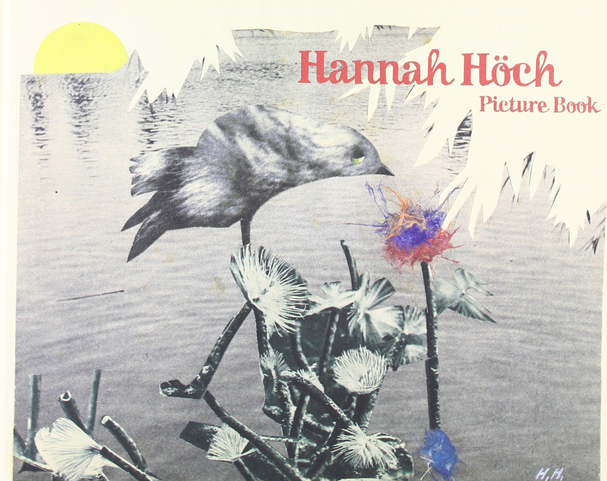 Hannah Höch: Picture Book $24