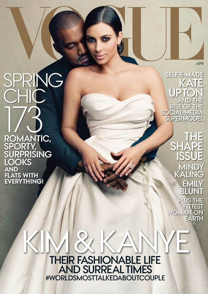 VOGUE US $14.99/year