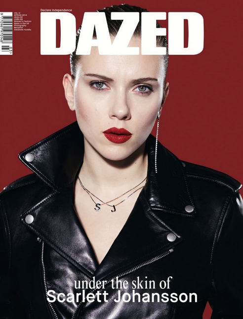 DAZED 6 Issues $65.58/year