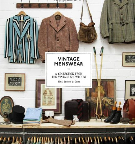 Vintage Menswear A Collection $32