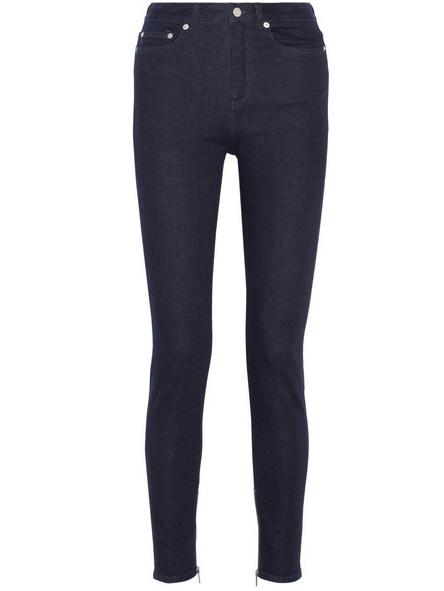 BLK DNM 8 skinny jeans $190