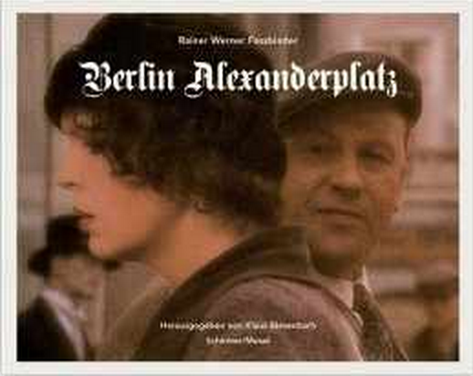 Rainer Werner Fassbinder: Berlin Alexanderplatz Photo Book $69.98