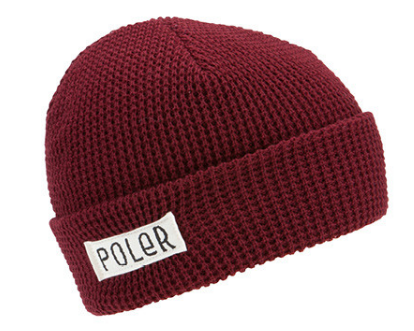 Poler Workman Hat $20