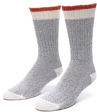 American Apparel Socks $14