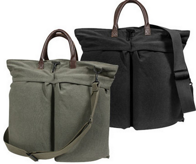 Army/Navy shoulder bag $35.63