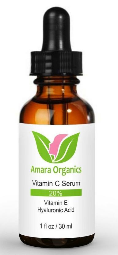 Vitamin C Serum $25