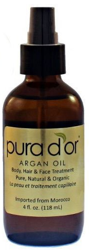 Argan Oil $26
