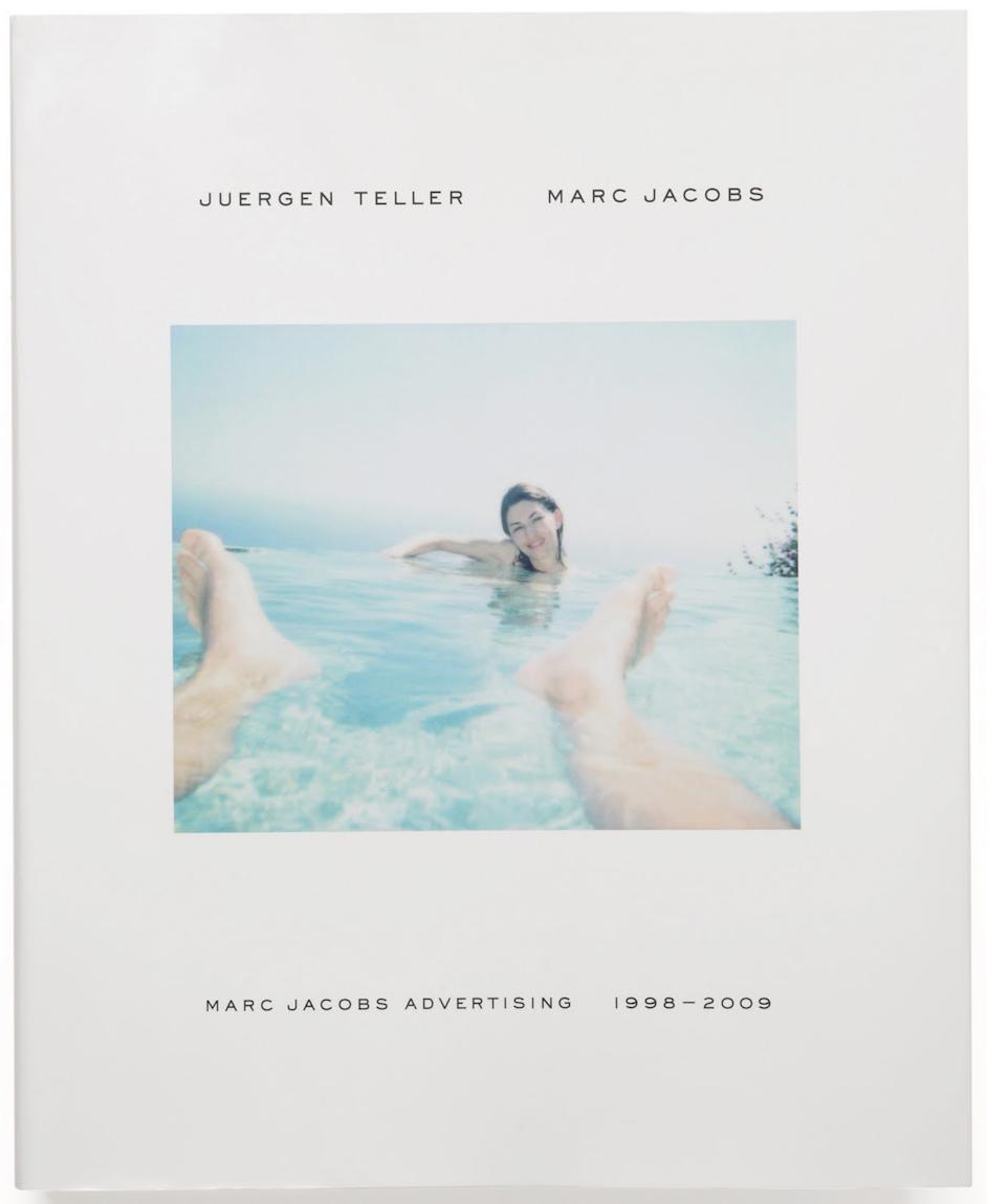 Juergen Teller & Marc Jacobs Ads 1998-2009 $550
