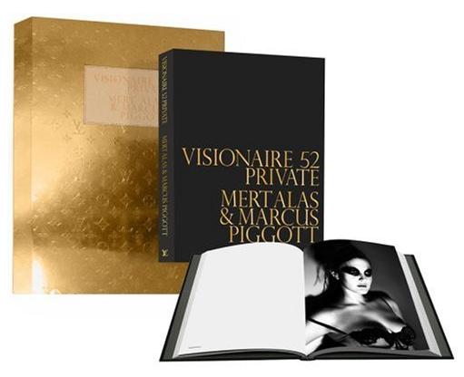 Visionaire Private by Marc Jacobs, Mert Alas & Marcus Piggot $357